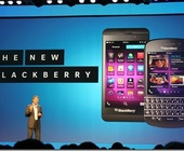 Fonte della foto: BlackBerry Italia