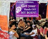 Fonte della foto: Femminismo a Sud