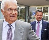 Agli altri il procuratore Vincenzo Pacileo, che ha sostenuto l'accusa, ha contestato reati fallimentari, bancarotta fraudolenta, e truffe. - 24100173